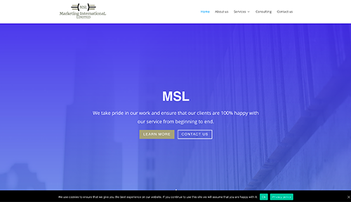 Msl Marketing